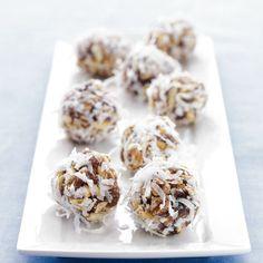 Coconut Dates Recipe