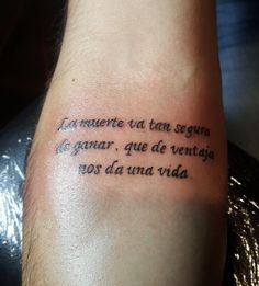 Heartbroken Quotes, Body Mods, Body Art Tattoos, Tatting, Tattoo Quotes, Ideas, Tatoo, Men's Forearm Tattoos, Written Tattoos