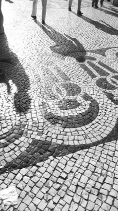 La luce di Lisbona
