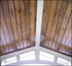 This Is Just Like My Ceiling In Our Living Room Including The White Beam And