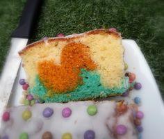 Hidden Cake