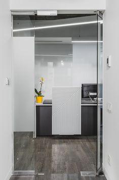 Galería de Diseño de Oficina / IND Architects - 19