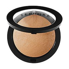 SEPHORA COLLECTION - Microsmooth Foundation Face Powder in 35 Bronze  #sephora Love this stuff!