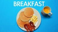 Food unit idea - This Look At What The World Eats For Breakfast Is Unbelievably Delightful