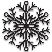 Snowflake Tattoo 38