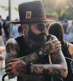 Adorable 99 Daily Dose of Awesome Beard Style Ideas https://bitecloth.com/2017/06/15/99-daily-dose-awesome-beard-style-ideas/
