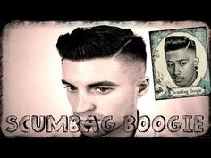 ▶ Schorem Scumbag Boogie Haircut and Style- HDStyles - YouTube
