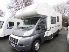 Adria Motorhomes Sport 660DP - For Sale - New & Used Motorhome & Campervan Reviews - Out and About Live