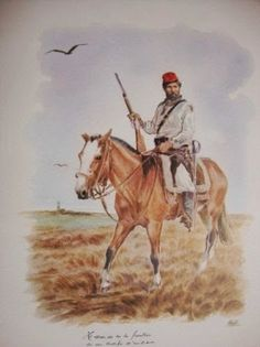 Juegos de Historia: Conquista del desierto