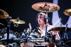 Mario Duplantier (Gojira) - Drummer