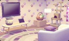 Le plus joli des salons♡