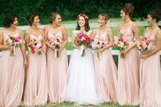 Favorite Moments From John Luke and Mary Kate's Duck Dynasty Wedding: http://www.stylemepretty.com/collection/3309/ | Photography: Three Nails Photography - http://threenailsphotography.com/