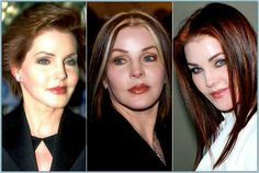 1087 Best Cosmetic Surgery Or Make Up Images Celebrity