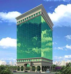 Edifício JK 1455 – São Paulo