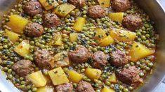 Pot Roast, Feel Good, Potato Salad, Good Food, Food And Drink, Cooking Recipes, Nutrition, Beef, Healthy