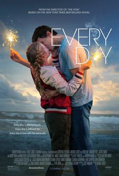 Love is love. It's what's on the inside that counts. Based on the best-selling novel, EVERY DAY opens in theaters February 23. Watch the trailer now!