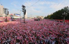 Fan Zone Warsaw
