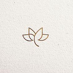 photos of nature Ema Andreea (Ema Andreea) Fotos und Videos Logo Floral, Flower Logo, Logo Design Flower, Minimal Logo Design, Graphic Design, Modern Logo Design, What Is Fashion Designing, Plant Logos, Henna Tattoos