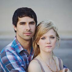 Stunning couple!