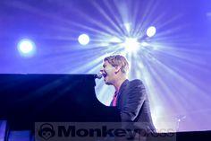 [Photos & Review] Tom Odell & Jane's Party - Live: http://monkeypress.de/2016/11/live/konzertberichte/tom-odell-koeln-palladium-18-11-2016/