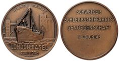 Bernina 1933, Suiza, con motivo del primer viaje Londres-Basilea en 1936