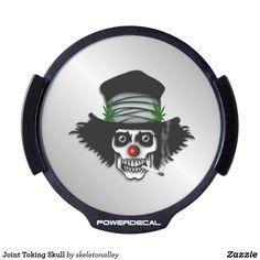 Joint Toking Skull L