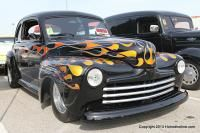 Car Show Grid | Hotrod Hotline