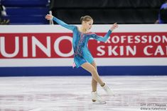 Russian Figure Skater, Figure Skating Competition Dresses, 24. August, European Championships, Ice Skating, Grand Prix, Angels, Costumes, Running