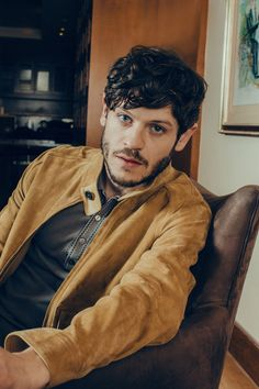 Seeing him play Ramsay Bolton makes me feel so sexuality confused.