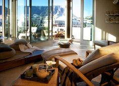 South African Spa