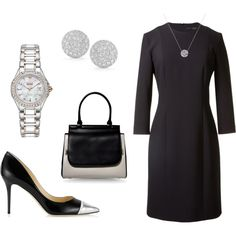 """""""THE ROW"""" by amanda-chastinet on Polyvore"""