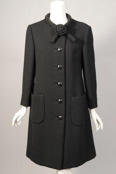Christian Dior, London Rose Coat  England