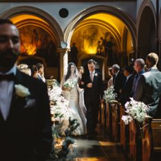 Sarah and Toby Real Wedding | Real Weddings | Guides for Brides by dalestephensphotography