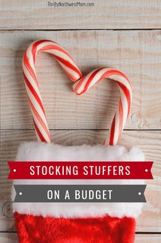 Check out this list of Stocking Stuffers on a Budget (updated weekly) for Christmas for kids, teens & adults. Christmas Party Games, Christmas Gift For You, Homemade Christmas Gifts, Christmas Activities, Homemade Gifts, Holiday Gifts, Christmas Decor, Santa Gifts, Family Christmas