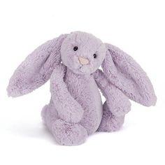 Bashful Hyacinth Bunny