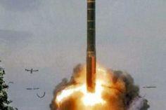 Россия готовится к победе в ядерной войне
