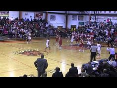 Lincoln vs. Lanphier-01-09-15 1st Half