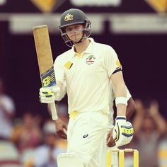 ANOTHER fifty for Steve Smith! Australia at stumps on day two Cricket Sport, Cricket News, Steve Smith, Sports Memes, Sports Stars, Will Smith, Superstar, Polo Ralph Lauren, Australia