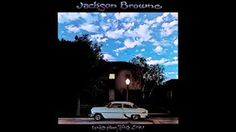 before the deluge jackson browne - YouTube