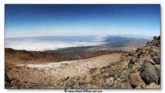 El Teide (Canaries island)