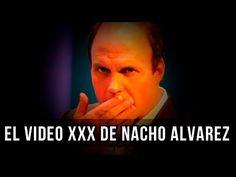 Sobre el Video Porno de Nacho Alvarez   Frank Channel - YouTube