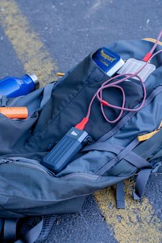 What's in my daypack? Everything you could need or want for a hike in the mountains!