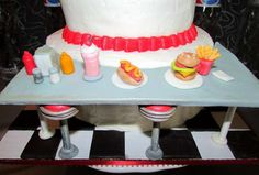 1950's Birthday Party Ideas | Photo 12 of 25 | Catch My Party