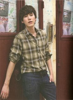 SUPER JUNIOR | Cho Kyuhyun #HappyKyuhyunDay Come visit kpopcity.net for the…