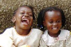 Lo mejor del mundo....dos personas que se hacen reír!!!!