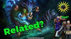 Baron, Esports, League Of Legends, Theory, Father, Gaming, Lol, Watch, Youtube