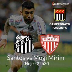 Hoje temos o Santos para o Campeonato Paulista... Confere...  http://www.apostaganha.com/2016/02/25/prognostico-apostas-santos-vs-mogi-mirim-paulista/  #apostas #apostaganha #apostasonline #santos #futebol #paulista #apuestas #gambling #bets #betting