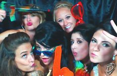 The best PhotoBooth Rental_ the best props_ the best Entertainment