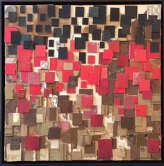 A Texas Art Gallery and Wine Tasting Room Wine Tasting Room, Wine Art, Mosaic Patterns, Galleries, Art Gallery, Texas, Art Museum, Fine Art Gallery
