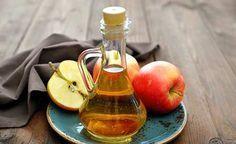 Apfelessig – selbst hergestellt